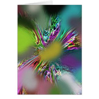 a-ib abstracto del 19-1 de febrero tarjeta