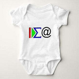 A Idea Baby Bodysuit