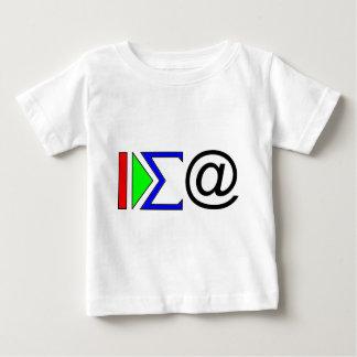 A Idea Baby T-Shirt