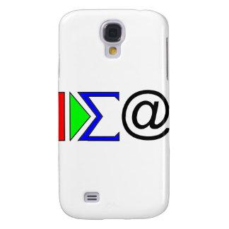 A Idea Galaxy S4 Case