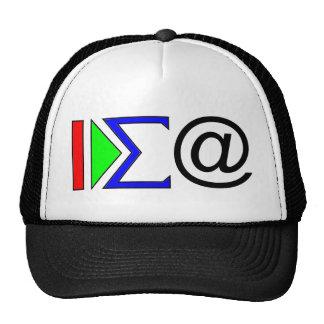 A Idea Trucker Hat