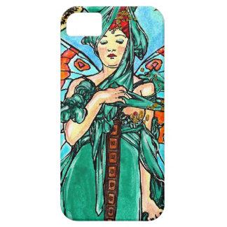 "A iPhone 5 Case ""Neaveau Fairy"""