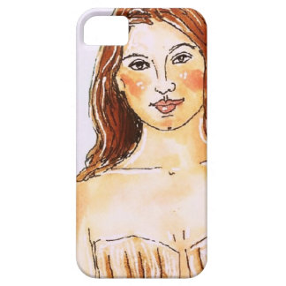A iPhone Case Sea Surf Sirena (Mermaid) face iPhone 5 Case