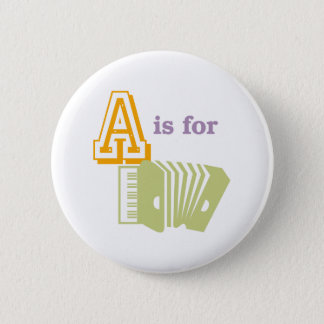 A is for Accordion Button