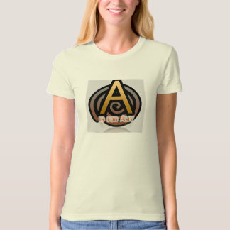 A is for Amy Tshirts