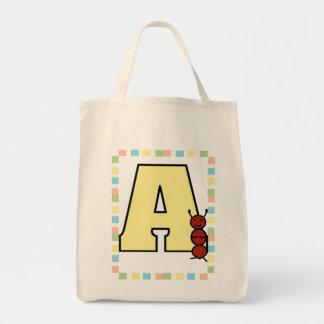 A is for Ant Bag