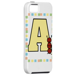 A is for Ant Case-Mate Case