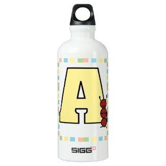 A is for Ant Liberty Bottle