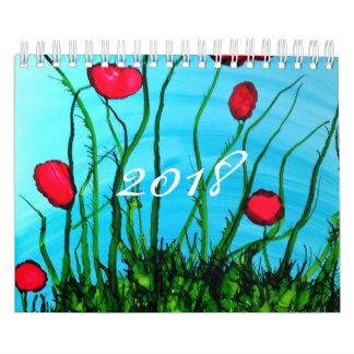 A Is for Azure Mini 2018 Calendar