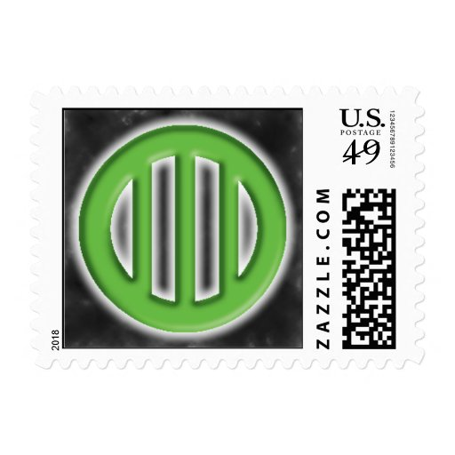 A.J. Percussion Stamps