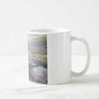 A Jack Russell's Irish Adventure Coffee Mug