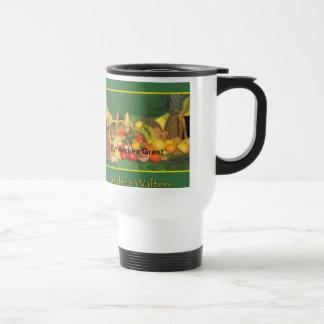 A Jamaican Coffee Mug