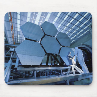 A James Webb Space Telescope array Mouse Pad