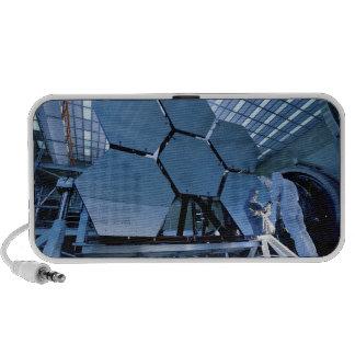 A James Webb Space Telescope array iPhone Speaker