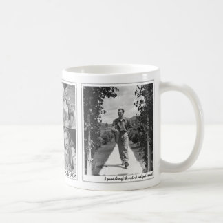"""""""A jaunt through the orchard and good as new!"""" Mug"""