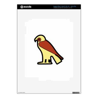 A jeroglífica egipcia iPad 3 skin