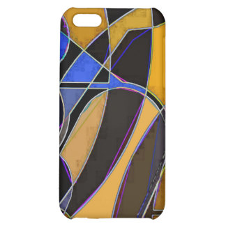 A Jesters Tears iPhone iPhone 5C Case