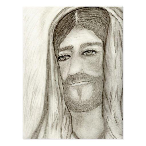 A Jesus Post Cards