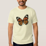 A Jeweled Monarch Butterfly T-Shirt
