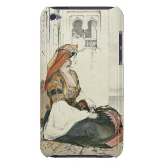 A Jewish Woman of Gibraltar, from 'Sketches of Spa iPod Case-Mate Cases