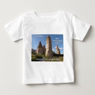 A journey.JPG Baby T-Shirt