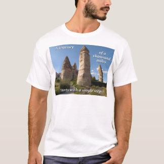 A journey.JPG T-Shirt