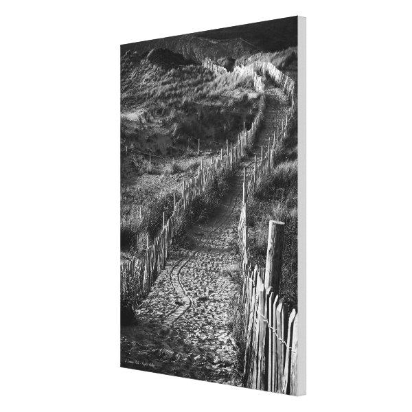 A Journey Made - Fine Art Photograph Canvas Print
