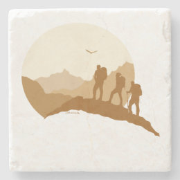 A Journey with Friends Coaster