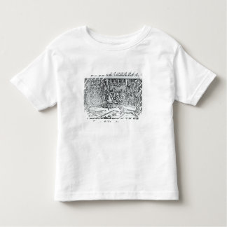 A Jousting Tournament Toddler T-shirt