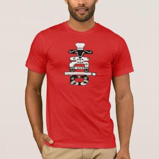 """A Joyful Chef"" T-Shirt"