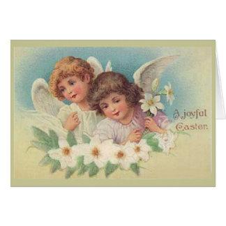A Joyful Easter Card