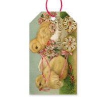 A Joyful Easter Gift Tags