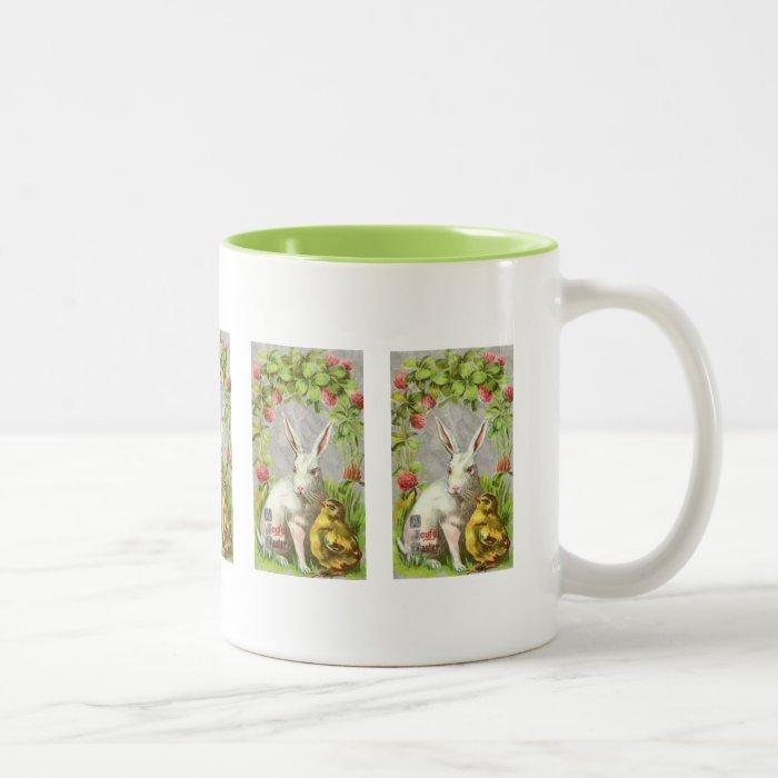 A Joyful Easter Mug