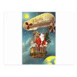 A joyful Yule Tide Postcards