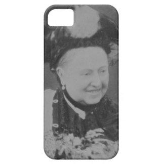 A Jubilee Portrait of Queen Victoria (1819-1901) L iPhone 5 Case