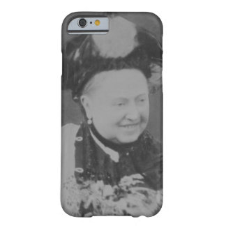 A Jubilee Portrait of Queen Victoria (1819-1901) L Barely There iPhone 6 Case