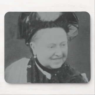 A Jubilee Portrait of Queen Victoria (1819-1901) L Mouse Pad