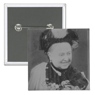 A Jubilee Portrait of Queen Victoria (1819-1901) L Pinback Button