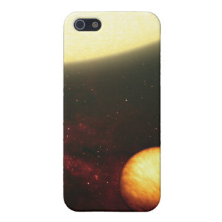 A Jupiter-like planet Covers For iPhone 5