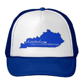 A Kentucky Man Trucker Hat