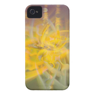 A Kinder, Gentler Abstract Case-Mate iPhone 4 Case