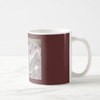 A Kiss for Koala Coffee Mug
