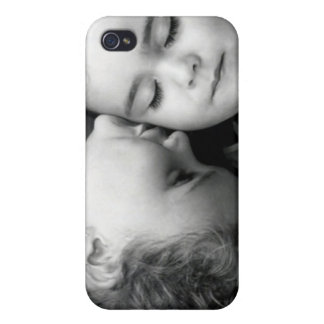 A Kiss For O  Cover For iPhone 4