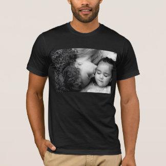 A Kiss For O Men's AltApp Eco-Blend T-Shirt