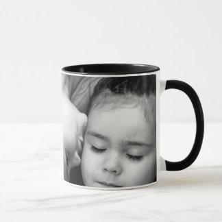 A Kiss For O Ringer Mug