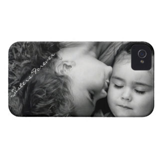 A Kiss For O/Sisters Forever CaseMate iPhone4 Case