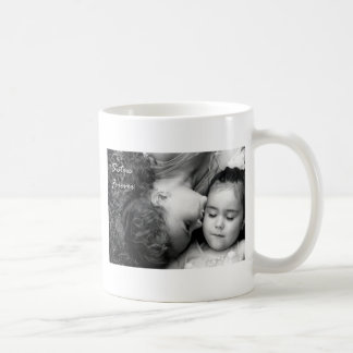 A Kiss For O/Sisters Forever Classic White Mug 2