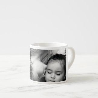 A Kiss For O/Sisters Forever Espresso Mug