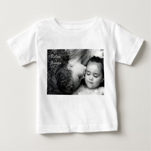 A Kiss For O/Sisters Forever Infant T-Shirt