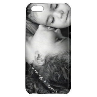 A Kiss For O/Sisters Forever iPhone 5 Case